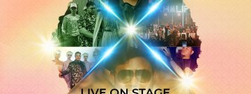 LIVE ON STAGE – STORY OF MY LIVE