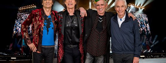 THE ROLLING STONES BATAL TOUR KARNA COVID 19