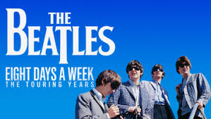 FILM REKAM JEJAK EIGHT DAYS A WEEKNYA THE BEATLES